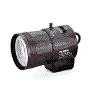 Objectif à focale variable 5 à 50 mm