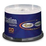 CD-R 52X SPINDLE 50 -  VERBATIM
