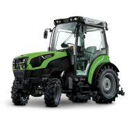 Serie 5DV/DS/DF TTV Tracteur agricole -  Deutz Fahr - 88 à 113 Ch