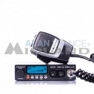 Alan 78 Plus Multi B - Cb radio - Midland - 26.565 MHZ - 27.99125 MHz
