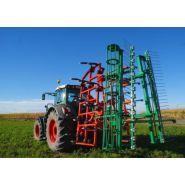 Semi-Chisel CHM - Cultivateur agricole - Segues - Largeur de travail 1.800 à 7.800 mm