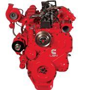 AUTOMOTIVE  EURO 6 L9N 186-239KW