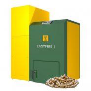 Kwb easyfire 1 - chaudières à granulés - kwb - 10 - 20 kw