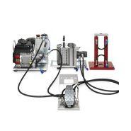 DPM 30-20 - Pénétromètres - Pagani Geotechnical Equipement - Poids du mouton: 30 kg