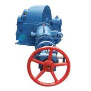 Turgo - Turbines hydro-électrique - Chengdu Foster Technology Co., Ltd. - Puissance: 300KW