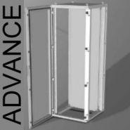 ARMOIRE SERVEUR - ADVANCE ÉLECTRIQUE