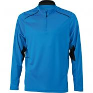 MAILLOT RUNNING HOMME - RÉFÉRENCE : 8PWG5W