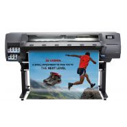 Imprimante hp latex 115