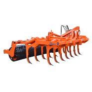CHV2H-13B à CHV2H-17B - Cultivateur agricole - Los Antonios - Distance dents 280 à 305 mm