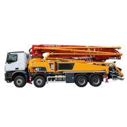 M42-5 camion pompe à béton