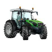Série 5d - nouveau tracteur agricole -  deutz fahr - 126 à 143 ch