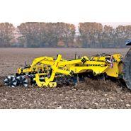Terraland tn_profi - décompacteur agricole - bednar fmt s.r.o. - modèle: tn 3000 profi d7r à tn 4000 h profi d9r