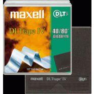CARTOUCHES DE SAUVEGARDES - DLT IV MAXELL