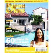 Magazine français d'architecture bois - maisons & plans
