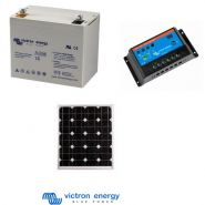KIT SOLAIRE 30WC -12V VICTRON ENERGY