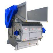 1K46 - Broyeurs de déchets organiques - Satrindtech France - Puissance 75 à 150 KW/HP
