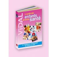 DICTIONNAIRE - GUIDE DES ENFANTS EN BONNE SANTé
