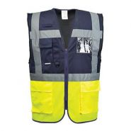 GILET DE SECURITE REFERENCE 6YCXKS
