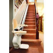 Monte escalier acorn 130 droit