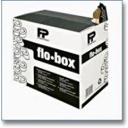 DISTRIBUTEUR DE PARTICULES FLO-BOX