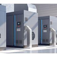 ZT 90-160 VSD (FF) - Compresseurs d'air sans huile à vis et lobes rotatifs - 14.2 - 23.6 m3/min
