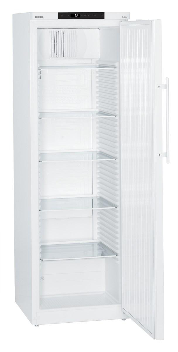 Réfrigérateur de laboratoire ventilé: facis 130 - 1365 litres /  2°c /  15°c