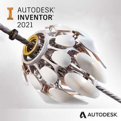 Logicel de conception de dessin mécanique 2d/3d - autodesk inventor