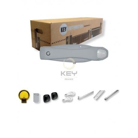 Kit motorisation pour porte de garage kbs52pr / pour porte basculante / maximum 9 m2
