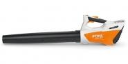 Bga 45 - souffleur à batterie intégrée