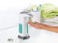 Distributeur de savon automatique avec détecteur de mouvement pearl