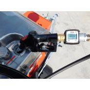 Remorque carburant citerne grv 450 l