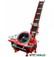 Sat3-700 pth - scie circulaire amr avec tapis triomat pdf - amr