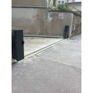 Barrière à chaîne - serfa - 2 à 5 m