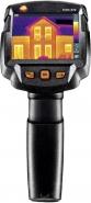 1528586 - caméra thermique testo 872 0560 8721 -30 à +650 °c 320 x 240 pixels 9 hz 1 pc(s)