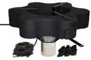 Aérateurs de surface kasco marine - probul