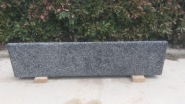 Mur préfabriqué en béton - déco ouest