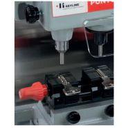 Punto machine pour clés laser et poinçonnées - keyline s.p.a. - poids 21 kg