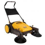 Sweeper ms920 - balayeuse de voirie - texas - 40 litre
