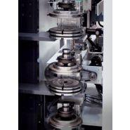Tipo c16 - machines d'oxycoupage - ficep - diamètre du perçage 20mm max
