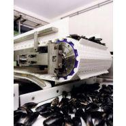 TM 500 - Tambours moteurs - Powertrans - Vitesse 0.80ms à 3.2 ms