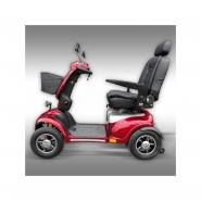 Scooter electrique 889xlsbn rouge - j1175104