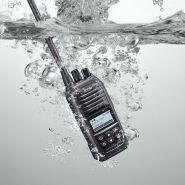 Talkie-walkie ip740d