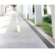 Baocfl bandes d'aide à l'orientation - ids - dimensions 170 x 1000 mm - 220 x 1000 mm