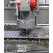 V310 - machines d'oxycoupage - voortman - couple maximum 440nm