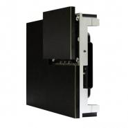 Panneau led haute définition à affichage intérieur à faible hauteur - lcf-led