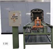Machine de lavage sfk-ek