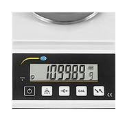 Pce-bsk 1100 - balance compteuse - pce instruments france - poids 2 kg