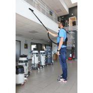 Aspirateur professionnel dorsal : dorsal33/280