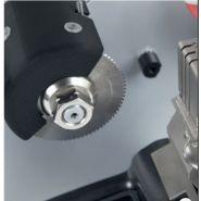 Ninja laser machine pour clés plates et laser - keyline s.p.a. - poids 27 kg