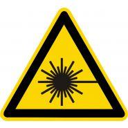 Signalétique adhésive / signes de danger, d'avertissement